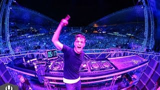 Sunburn Arena with Martin Garrix