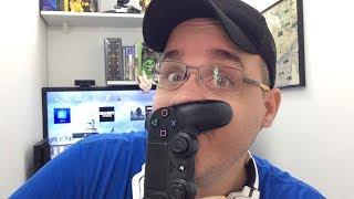 PS4 - DESBLOQUEIO DO PS4 e RETROCOMPATIBILIDADE !
