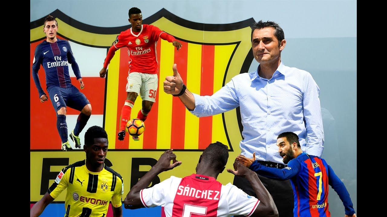 Барселона футбол последние новости [PUNIQRANDLINE-(au-dating-names.txt) 54