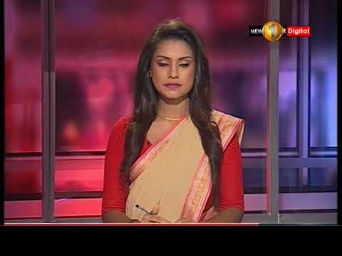 News 1st: Prime Time Tamil News - 8 PM  (05-03-2018)