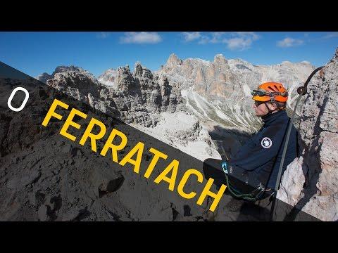 Via Ferrata: Góry, ale instensywniej