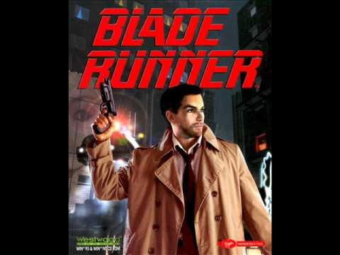 Blade Runner Game Soundtrack End Credits
