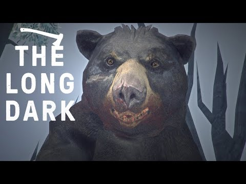 MAULED BY BEAR - The Long Dark Wintermute Gameplay - Episode 27
