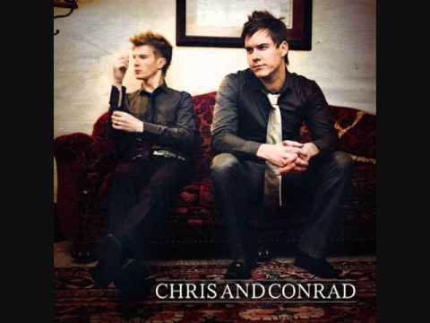 Lead Me To The Cross - Chris and Conrad (Lyrics)