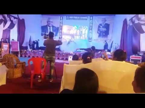 The dav dance malighat  bhoot hoon main