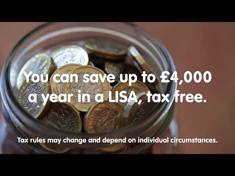 Foresters Friendly Society Lifetime ISA - annual savings allowance