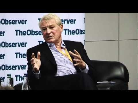 Liberal Democrat conference: Paddy Ashdown interviewed by Andrew Rawnsley