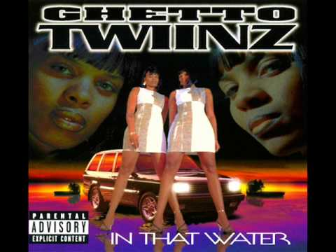 Ghetto Twiinz - Jealous Hoes