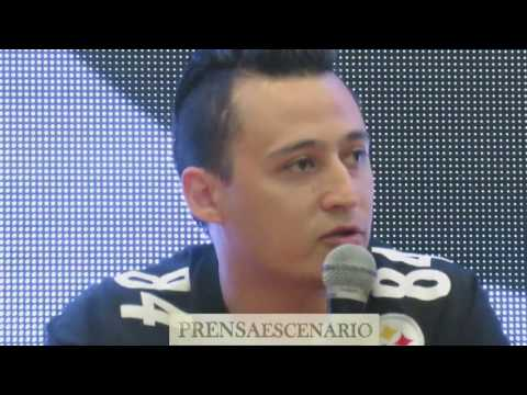 SKAFEST 2017 - CONFERENCIA DE PRENSA - PEPSI CENTER - MEXICO