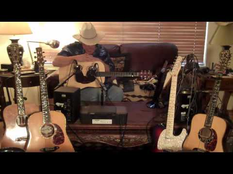 Martin Guitar X Series with Guthrie Thomas