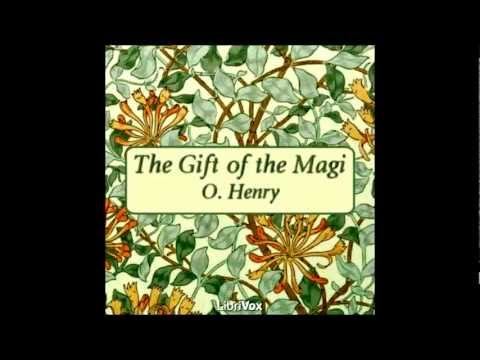 The Gift of the Magi by O. Henry (Free Romantic Audiobook by William Sydney Porter)