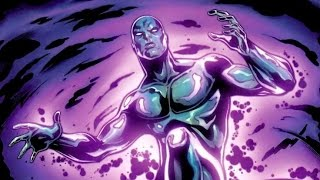 Silver Surfer Tribute [State of My Head]