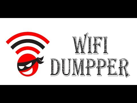 WiFi Dumpper ( WPS Connect ) 1