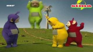 Teletubbies - Teletubbies 11A