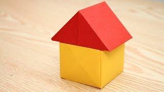איך להכין בית מאוריגמי