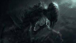 NECROMANCY - Creepy Ambient Music Mix | Dark Horror Soundscapes