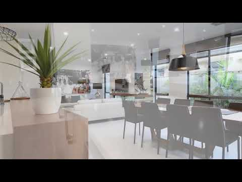 The Luxor Display Home 3D Flythrough