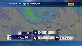 Україну найближчими днями накриє негода