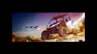 the yamaha yxz1000r world s first and only true pure sport side by side
