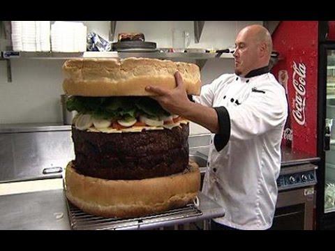 Pierde peso viendo este video.(imagenes pensadas cientificamente para perder el apetito).