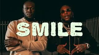 Burna Boy x Afroswing Type Beat SMILE   UK Afrobeat Instrumental 2020 (Ft. J Hus x Stormzy )