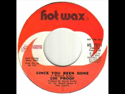 100 Proof - Since You Been Gone.wmv