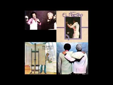 JOHNNY PACHECO & HECTOR CASANOVA: The Collection. (Álbumes completos)