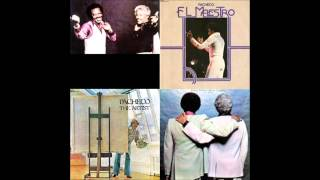 JOHNNY PACHECO & HECTOR CASANOVA: The Collection. (Álbumes completos)