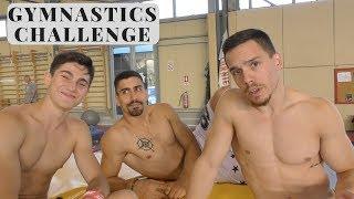 Gymnastics Challenge #1
