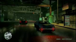 "GTA IV Walkthrough HD - Mission 11 "" Concrete Jungle """