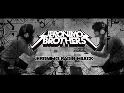 JERONIMO RADIO HIJACK 総集編 PART 1