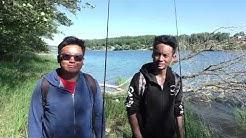 Ouverture du brochet 2020 : sur le lac de Charmes Haute Marne