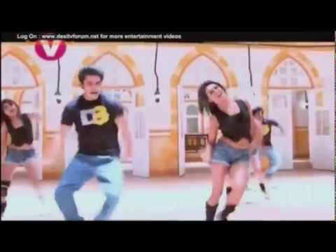 Dil Dosti Dance (D3) Channel V - Comic Scene 8 of The Foreign Dean Inspects, with Zachary Coffin