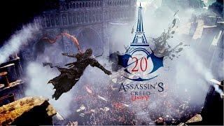 Assassin's Creed: Unity [#20] - Zwiedzanie i wiadomość do Ubisoftu? :O