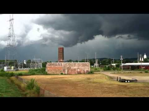 More of the 7/22/2013 Tornado