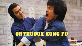 Video Wu Tang Collection - Orthodox Kung Fu download MP3, 3GP, MP4, WEBM, AVI, FLV Agustus 2017