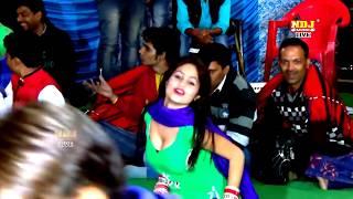Sapna Chaudhary Very Hot  Dance Latest Video