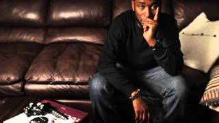 9th Wonder - I See Now (Instrumental)