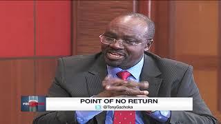 Point Blank: President Uhuru's new found clarity