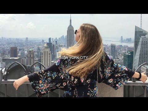 Central Park View Suite in New York City   VLOG