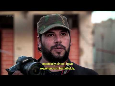 Iraq: Reporters of the Frontline | Documentary