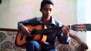 Al-Ghazali (Lagu Galau)