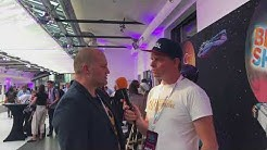 Llew Claasen, Executive Director Bitcoin Foundation, blockchain and crypto investor