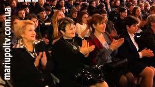 События дня 27.02.2014 (день открытых дверей в МВ МПУ)