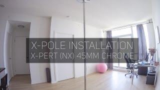 45mm Chrome XPert (NX) Installation Tutorial