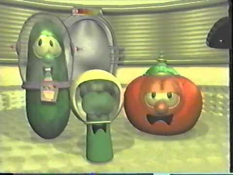 VeggieTales Are You My Neighbor Trailer
