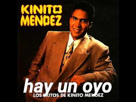 el loco soy yo kinito mendez