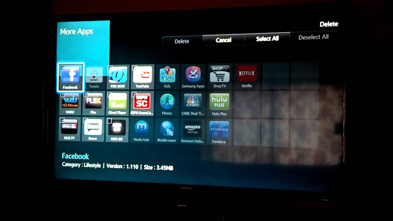 watch espn on smart tv vizio