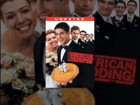 American Wedding Unrated