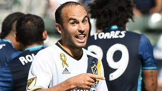 Landon Donovan Coming OUT of Retirement!